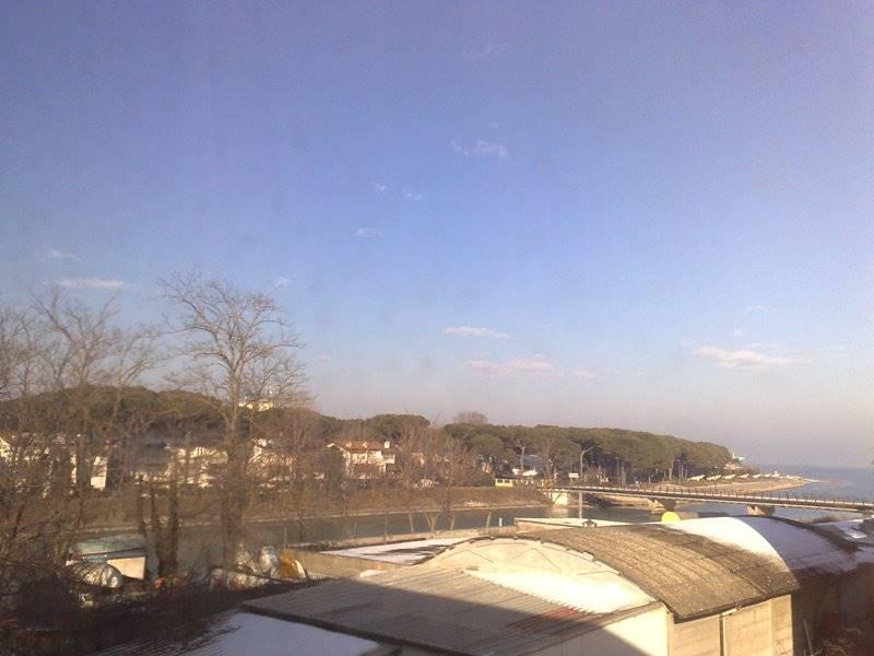 Appartamento  in Affitto a Comacchio