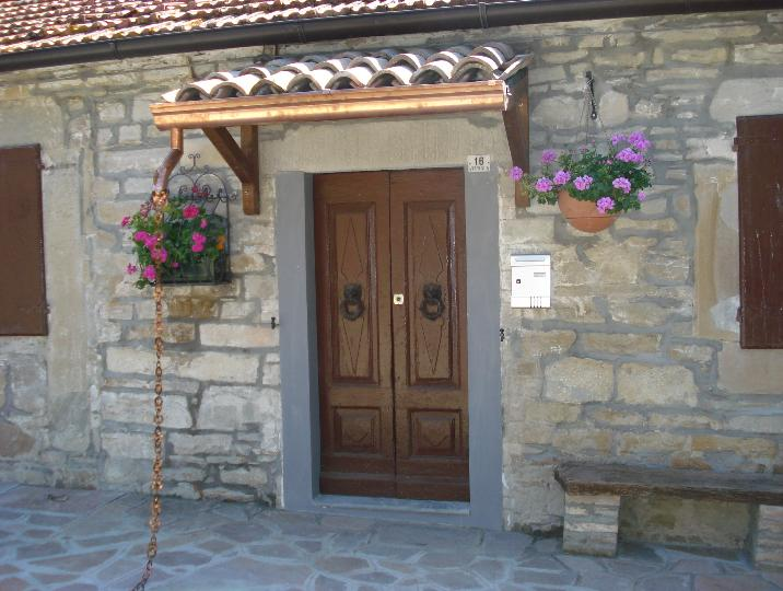 Affitto casa semindipendente modena for Stanze in affitto modena
