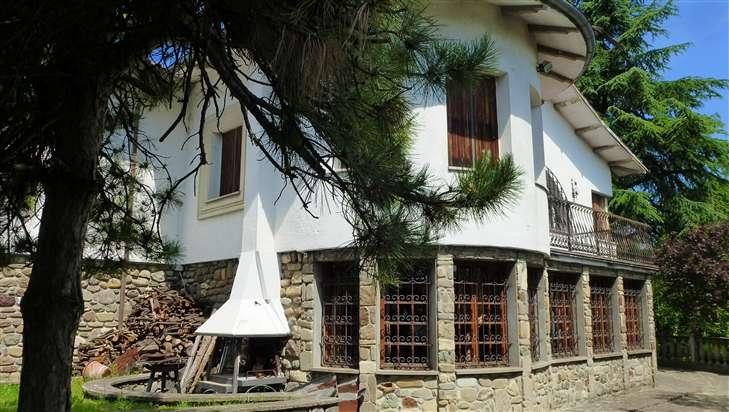 Villa, Guiglia, da ristrutturare