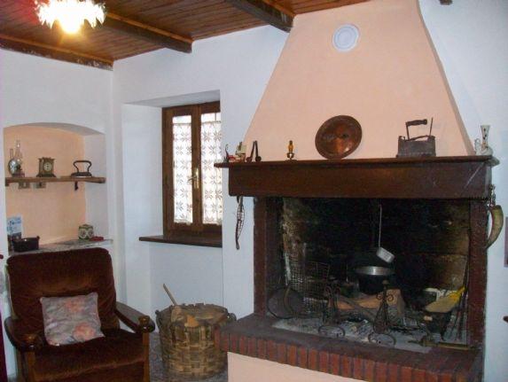 Casa semi indipendente a FRASSINORO