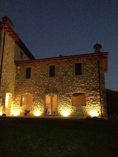 Casa semi indipendente, Serramazzoni, in nuova costruzione