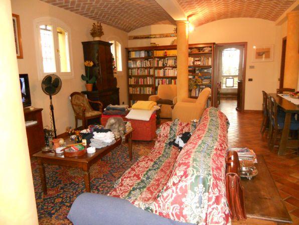 Casa semi indipendente, Villanova, Modena, ristrutturato