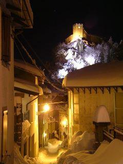 Trilocale, Montecreto, in ottime condizioni