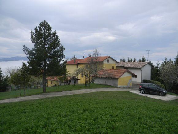 Vendita casa semi indipendente palagano abitabile piano for Piani casa da 4000 a 5000 piedi quadrati