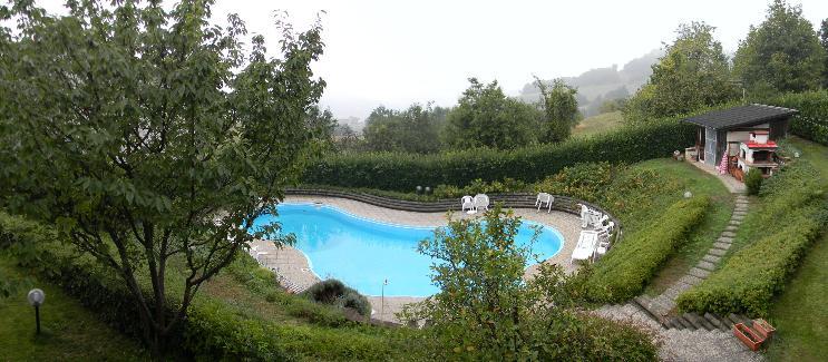 Villa in vendita a palagano zona appennino ovest modena - Vendita piscine carpi ...