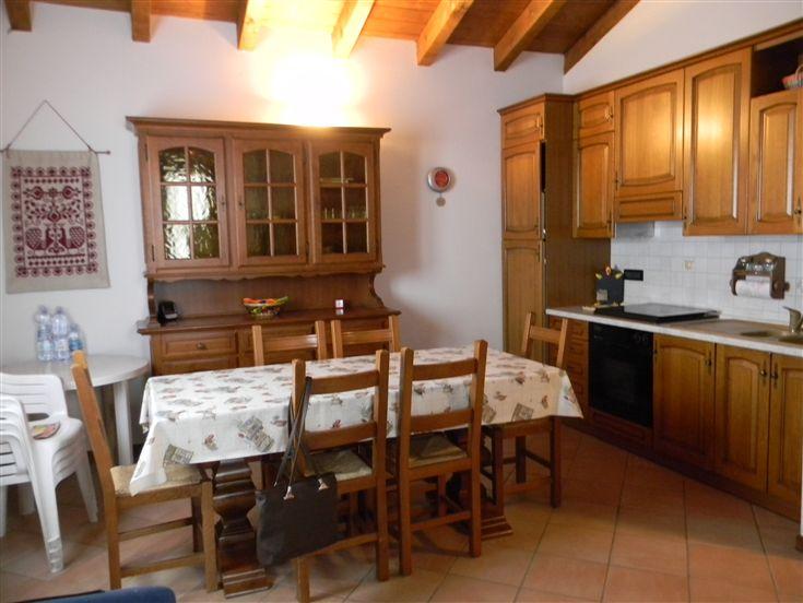 Appartamento indipendente, Montecreto, in ottime condizioni