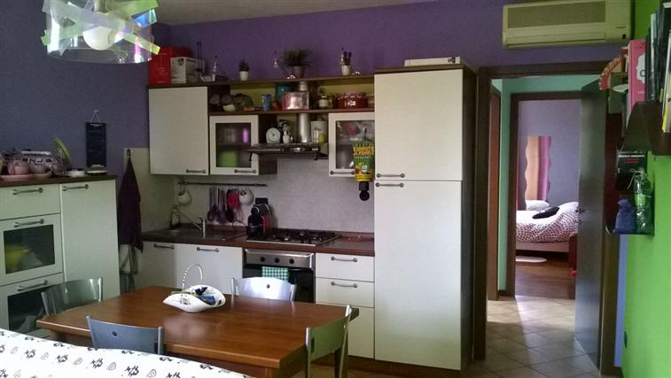 Appartamento Affitto Spilamberto