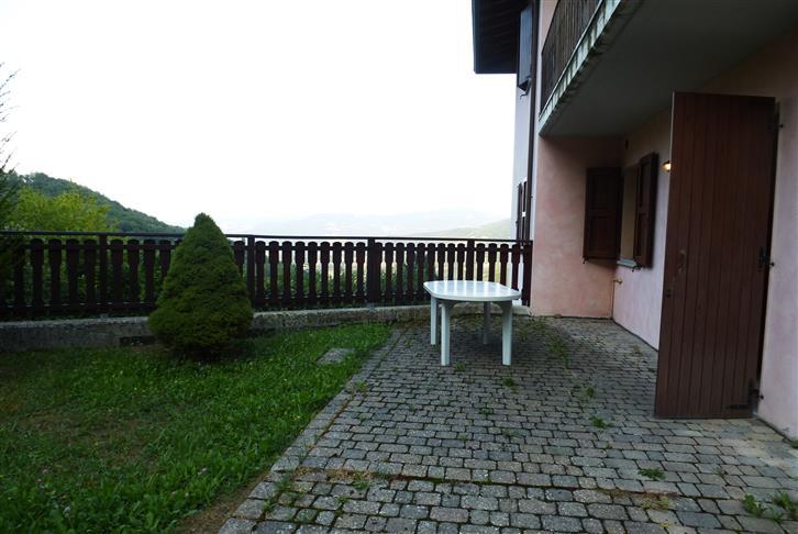 Appartamento indipendente, Fanano, seminuovo
