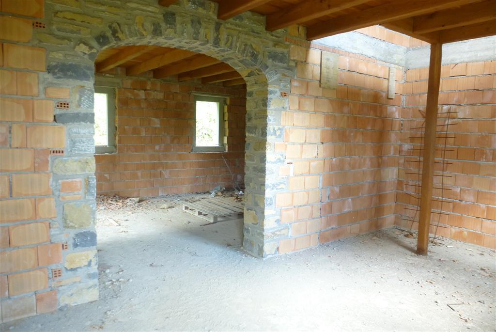 Villa, Montecreto, in nuova costruzione