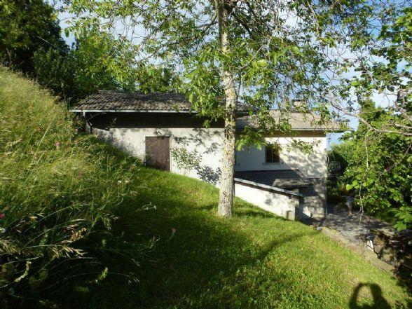 Casa singola, Riolunato, in ottime condizioni