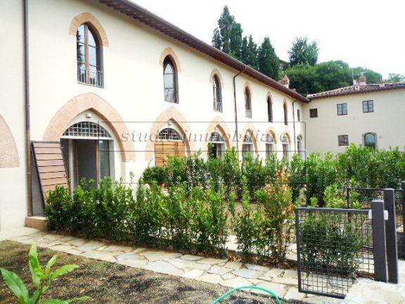 Appartamento, Monteloro, Pontassieve, ristrutturato