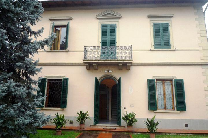 Case e appartamenti in vendita a firenze pag 32 - Case in vendita firenze giardino ...