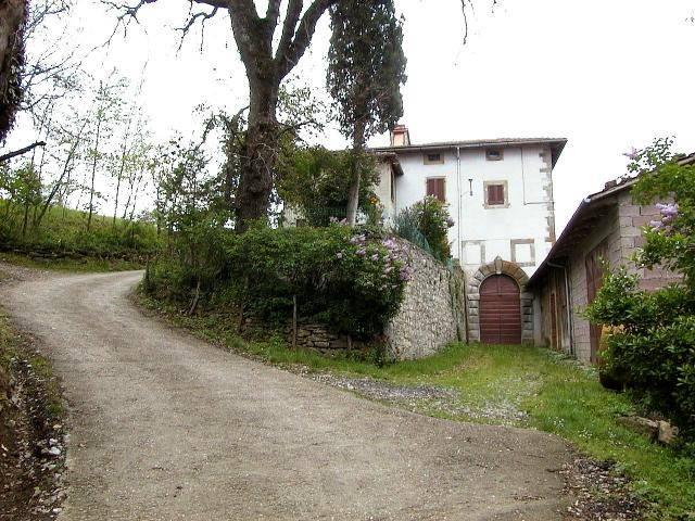 Appartamento in Vendita a Pratovecchio Stia