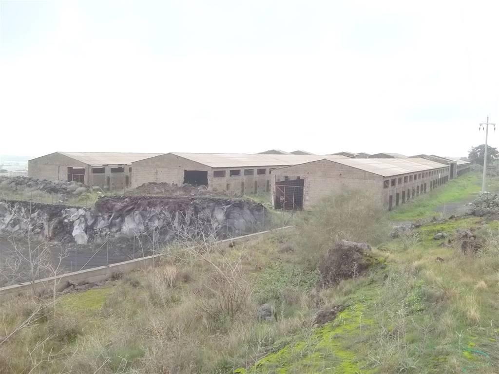 terreno edificabile artigianale  in Vendita a Belpasso