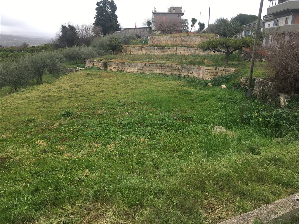 terreno edificabile artigianale Vendita Motta Sant'Anastasia