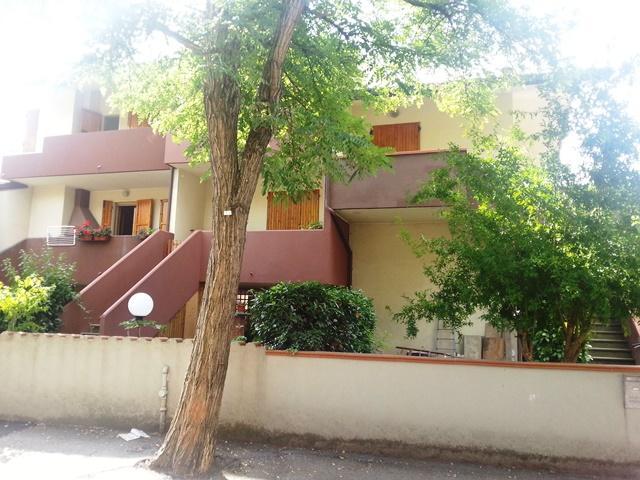 Appartamento indipendente, Ravenna, ristrutturato