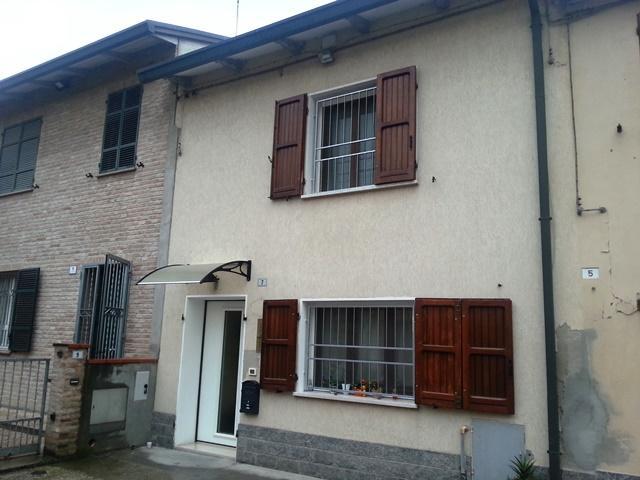 Casa singola, Mezzano, Ravenna, ristrutturata