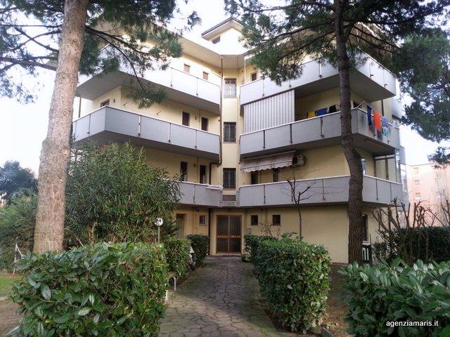 Appartamento indipendente, Lido Adriano, Ravenna, in ottime condizioni