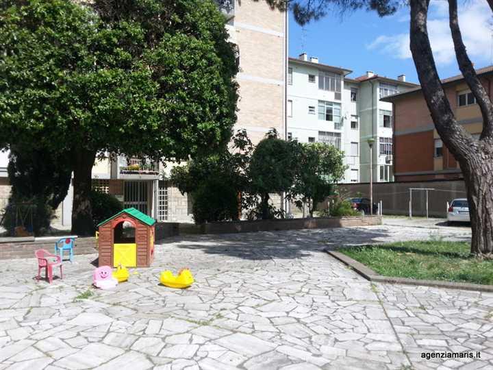 Trilocale, Darsena, Ravenna, abitabile