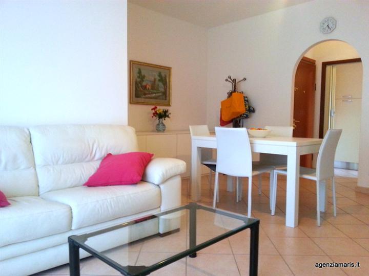 Appartamento, Lido Adriano, Ravenna, ristrutturato