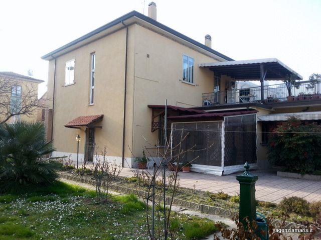 Casa singola, Darsena, Ravenna, in ottime condizioni