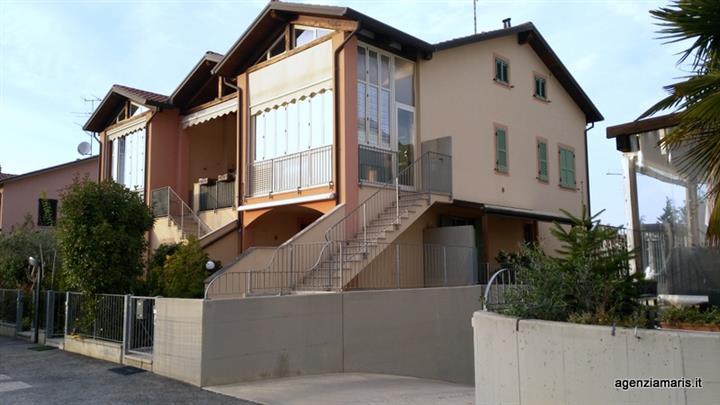 Appartamento indipendente, Ponte Nuovo, Ravenna, in nuova costruzione