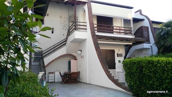 Appartamento indipendente, Lido Adriano, Ravenna, ristrutturato