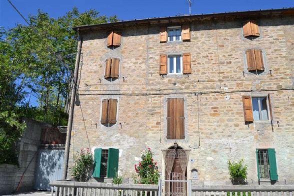 Foto - Semi-indipendente In Vendita  Castiglione Dei Pepoli