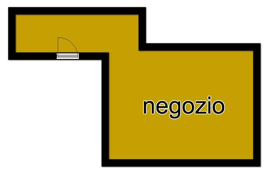 Affitto Negozio BOLOGNA - BORGO PANIGALE