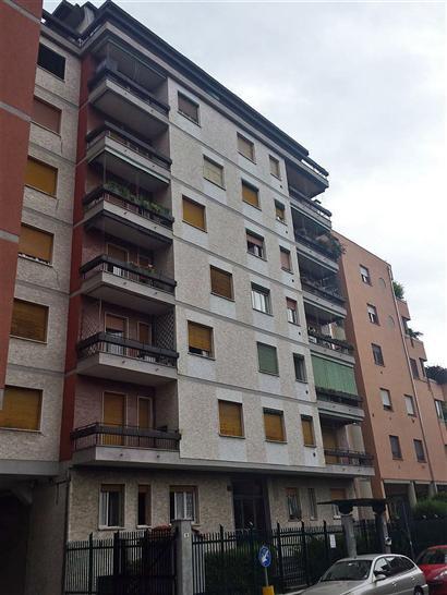 Appartamento in affitto a Bollate, 2 locali, zona Località: BARANZATE, prezzo € 500 | Cambio Casa.it