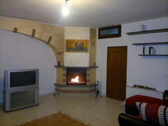 Appartamento indipendente, Civitavecchia, ristrutturato