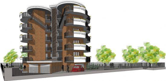 Nuova costruzione, Axa, Casalpalocco, Vitinia, Acilia, Roma, in nuova costruzione