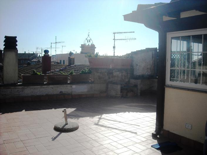 Quadrilocale in Centro Storico 16, Tarquinia