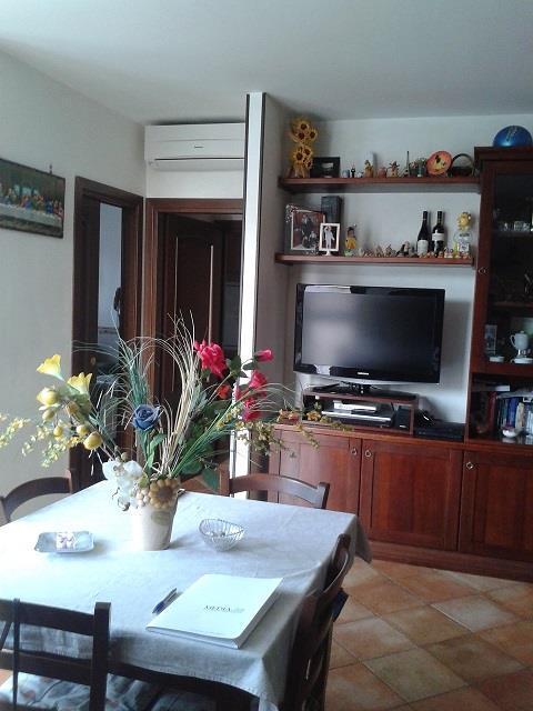 Trilocale in Via Delle Croci 67, Tarquinia