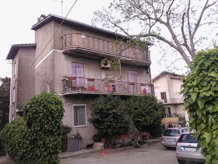 Appartamento in Strada Filoscia  11, Carbognano