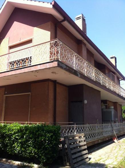 Trilocale in San Giorgio 9, Tarquinia