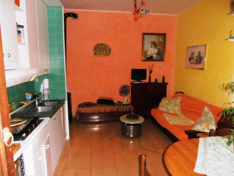 Appartamento in Lido 562, Lido Di Tarquinia, Tarquinia