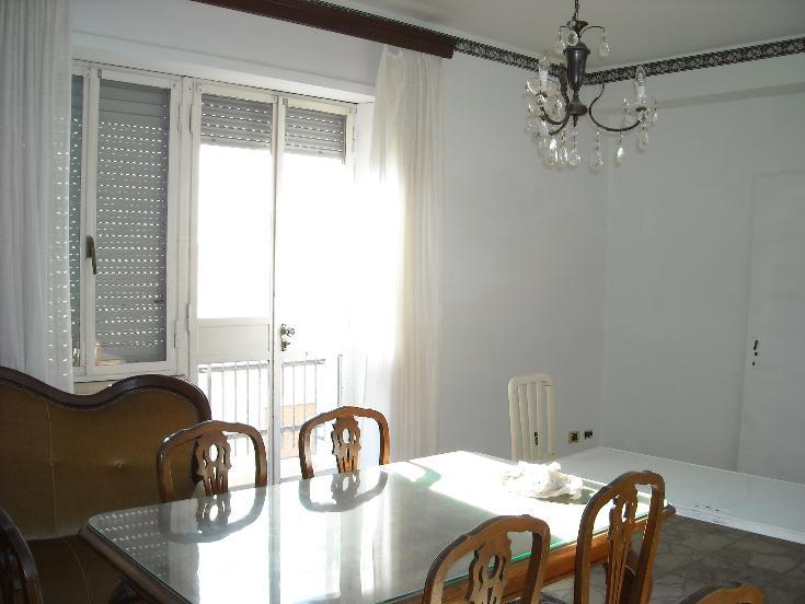 Trilocale in Via Verento 55, Tarquinia
