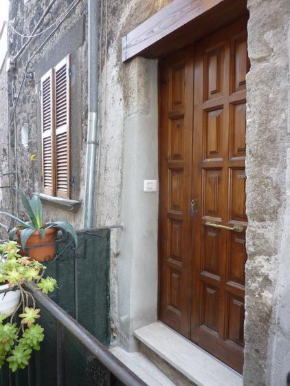 Appartamento Vendita Vitorchiano