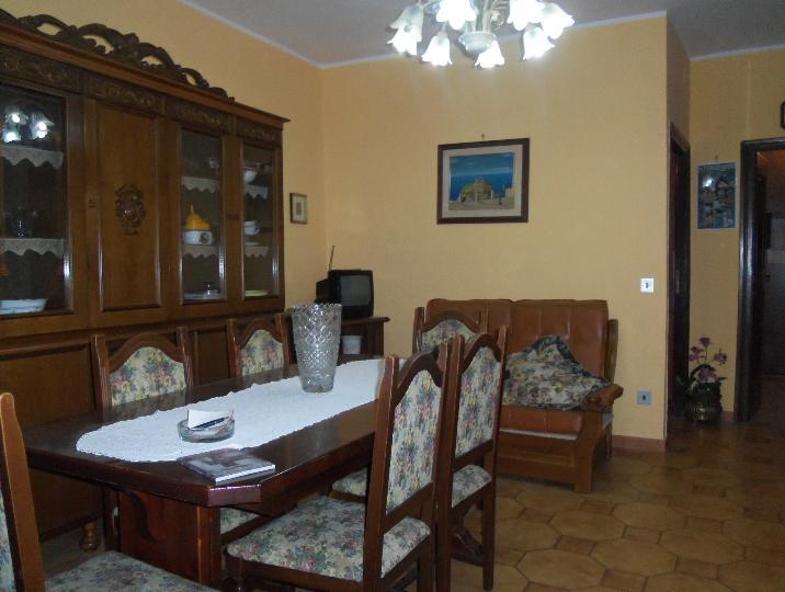 Appartamento indipendente, San Martino Al Cimino, Viterbo, abitabile