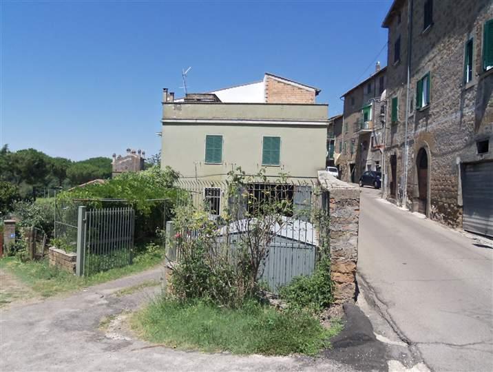 Villino, Vetralla, da ristrutturare