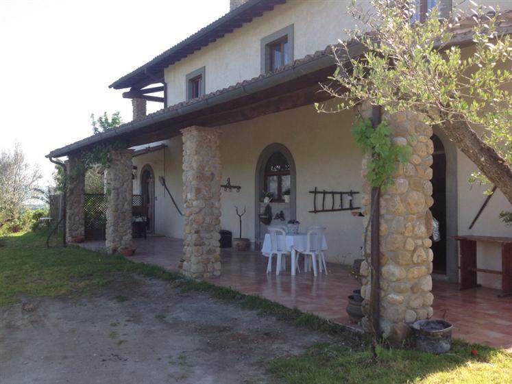 Casa Vendita Vitorchiano