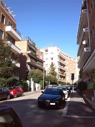 Appartamento in Via Gramsci 16, Parioli, Pinciano, Roma