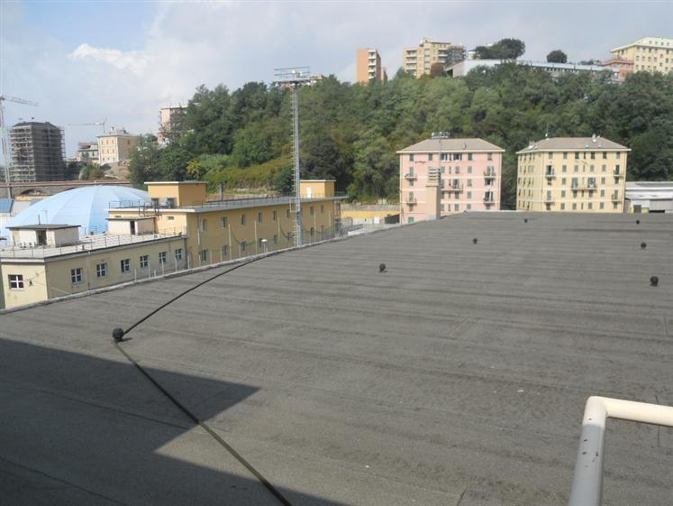ufficio Vendita Genova