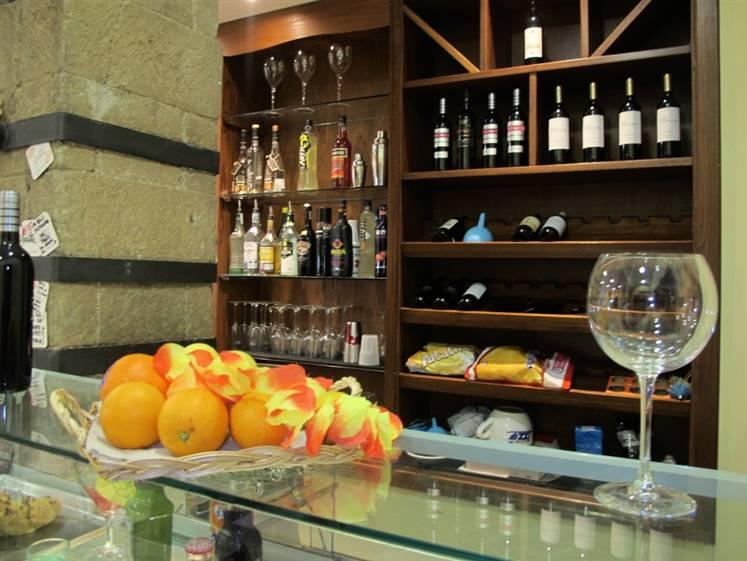 Bar, Centro, Viterbo