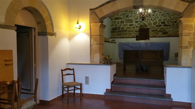 Bilocale in Valverde Snc, Pineta Spinicci, Tarquinia