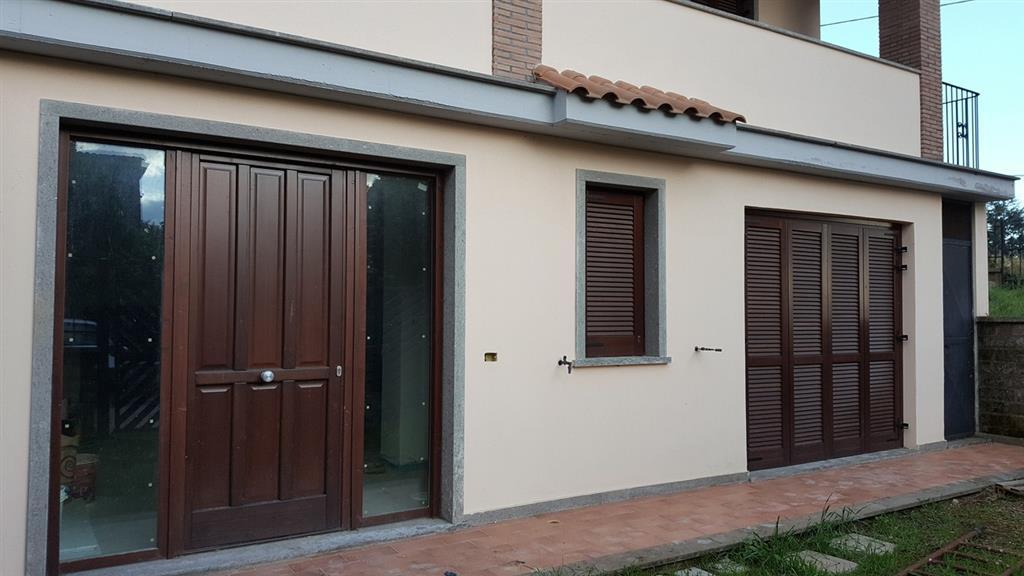 Villa a schiera, Vetralla, in nuova costruzione