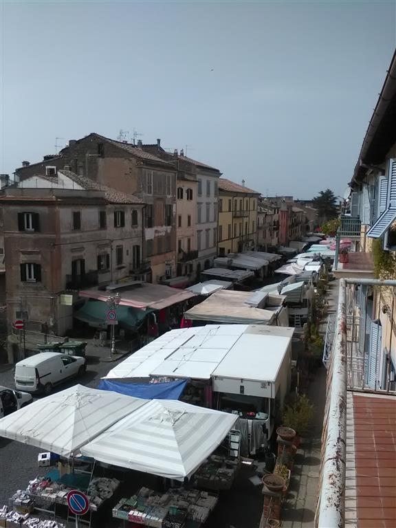 Quadrilocale in Piazza Statuto 3, Vetralla