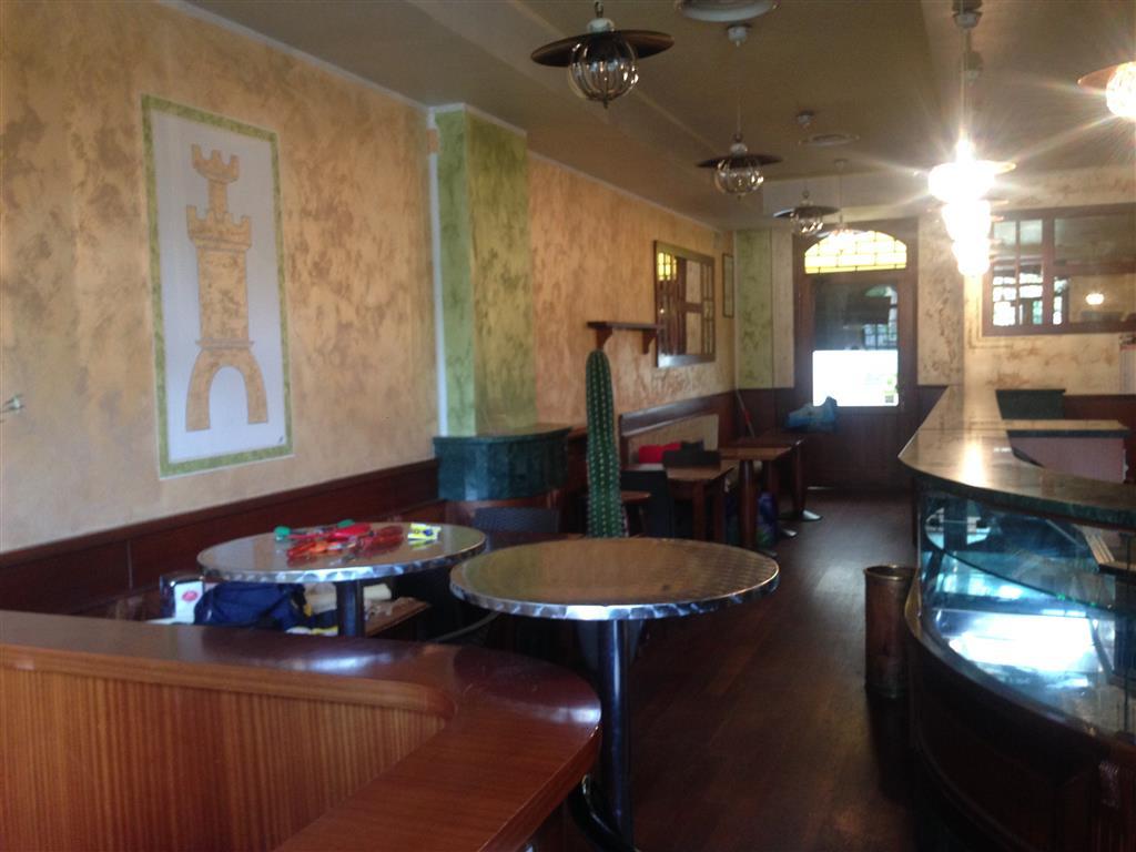 Bar, Centro, Terni