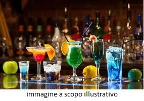 Bar, Semicentro, Viterbo
